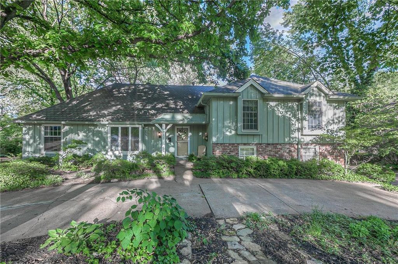 8127 Sagamore Road, Leawood, KS 66206 - MLS#: 2165410