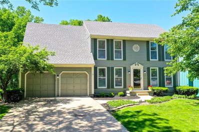 15302 W 84th Street, Lenexa, KS 66219 - MLS#: 2165412