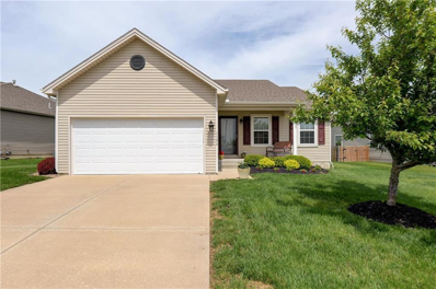 1104 SW Blackpool Drive, Lees Summit, MO 64083 - #: 2165443