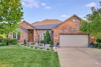 3840 S Coachman Drive, Independence, MO 64055 - MLS#: 2165469
