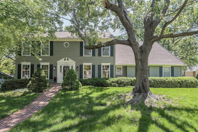 12709 Cherokee Lane, Leawood, KS 66209 - MLS#: 2165477