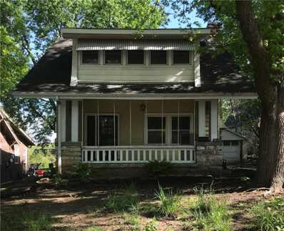 9514 E 17th Street, Independence, MO 64052 - MLS#: 2165486