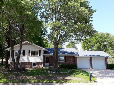 408 S 9th Street, Louisburg, KS 66053 - #: 2165531