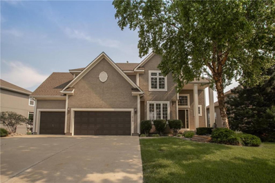 11020 S Barth Road, Olathe, KS 66061 - MLS#: 2165546