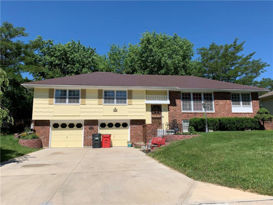 701 NW 12th Street, Blue Springs, MO 64015 - MLS#: 2165552