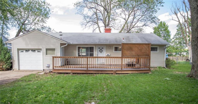 225 SW McClendon Drive, Lees Summit, MO 64081 - MLS#: 2165612