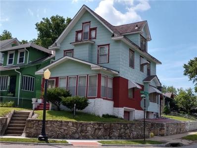 1055 Kimball Avenue, Kansas City, KS 66104 - MLS#: 2165614