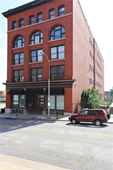 609 Central Street UNIT 1503, Kansas City, MO 64105 - MLS#: 2165646