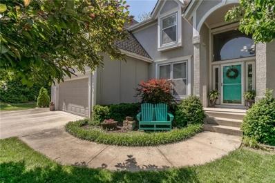 12708 Connell Street, Overland Park, KS 66213 - MLS#: 2165677