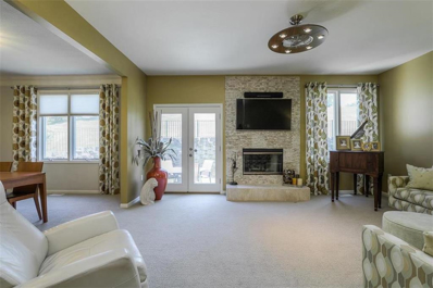 12073 Connell Street, Overland Park, KS 66213 - MLS#: 2165700