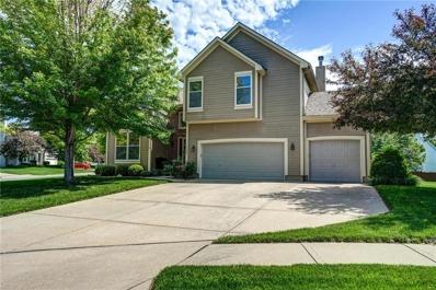 15225 W 139 Terrace, Olathe, KS 66062 - #: 2165706