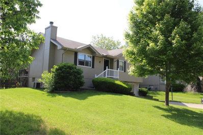 1217 NE Birchwood Drive, Lees Summit, MO 64086 - MLS#: 2165711
