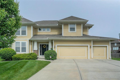 2224 SW River Spring Court, Lees Summit, MO 64082 - MLS#: 2165744