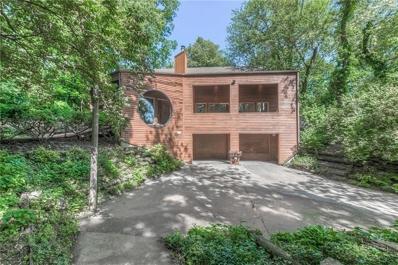 4456 Rockhill Terrace, Kansas City, MO 64110 - MLS#: 2165749