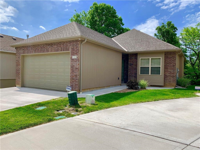 107 N Heatherton Court, Gladstone, MO 64118 - MLS#: 2165774