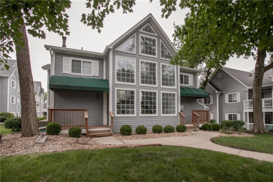 4027 S Crysler Avenue UNIT 8, Independence, MO 64055 - MLS#: 2165786