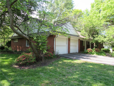 2821 W 67th Street, Mission Hills, KS 66208 - MLS#: 2165813