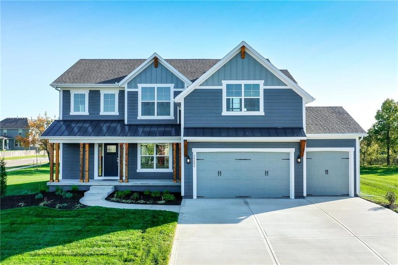 20603 W 122nd Terrace, Olathe, KS 66061 - MLS#: 2165836