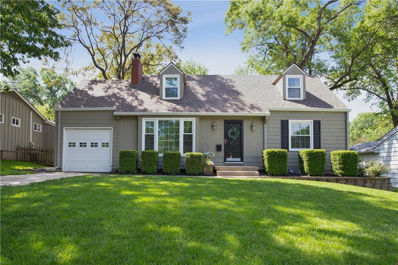 4517 W 76th Street, Prairie Village, KS 66208 - MLS#: 2165838