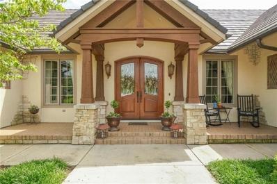 3849 W 139th Terrace, Leawood, KS 66224 - MLS#: 2165842