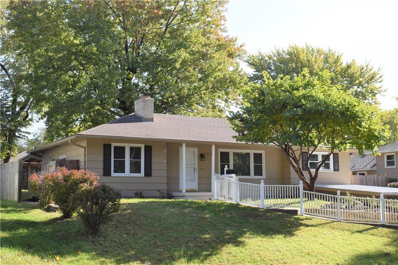 4517 S Grand Avenue, Independence, MO 64055 - MLS#: 2165880
