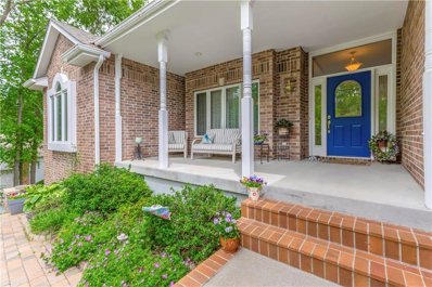 17808 E 30th Street, Independence, MO 64057 - #: 2165884