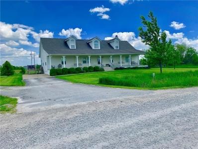 23207 S Shaffer Road, Harrisonville, MO 64701 - MLS#: 2165930