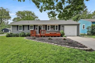 5301 W 76TH Terrace, Prairie Village, KS 66208 - MLS#: 2166012