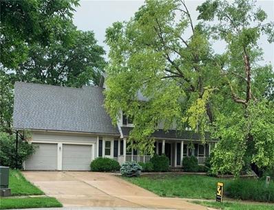 15406 Horton Lane, Overland Park, KS 66223 - MLS#: 2166036