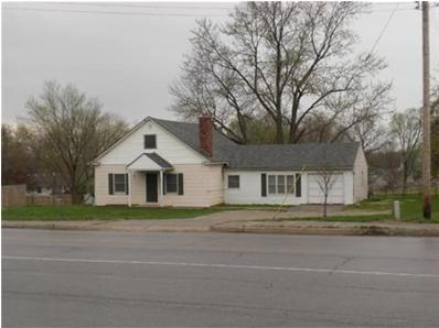 604 S Jefferson Street, Kearney, MO 64060 - MLS#: 2166038
