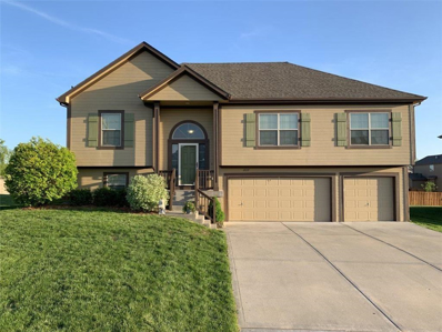827 SW 35th Terrace, Lees Summit, MO 64082 - MLS#: 2166061