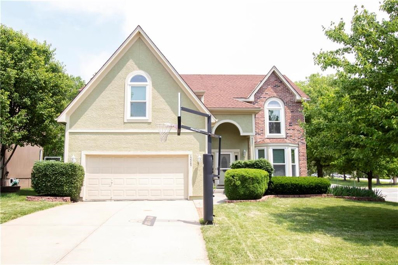 12267 S Gallery Street, Olathe, KS 66062 - MLS#: 2166160