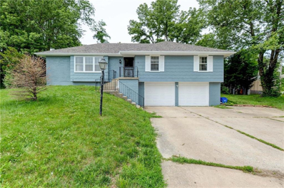 816 NW 68th Place, Kansas City, MO 64118 - MLS#: 2166208