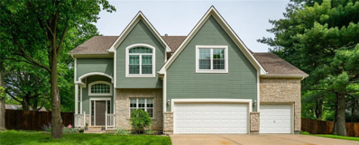 1109 NW TIMBER RIDGE Court, Blue Springs, MO 64015 - MLS#: 2166229