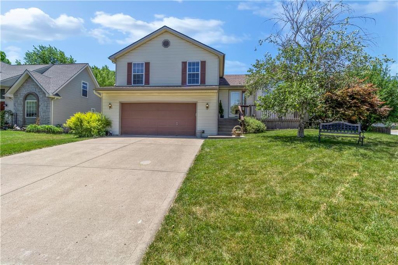 10038 N Highland Place, Kansas City, MO 64155 - MLS#: 2166247