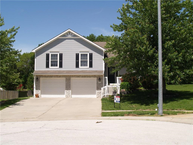 657 Holiday Lane, Lansing, KS 66043 - #: 2166249