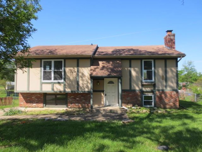 1119 N Purdom Street, Olathe, KS 66061 - #: 2166276