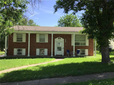 1927 Belmont Place, Independence, MO 64057 - #: 2166281