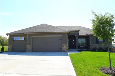 4304 S Stone Canyon Drive, Blue Springs, MO 64015 - MLS#: 2166288