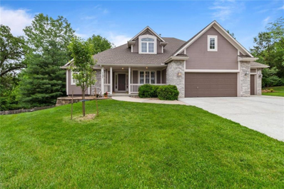 1137 Redwood Place, Liberty, MO 64068 - MLS#: 2166367