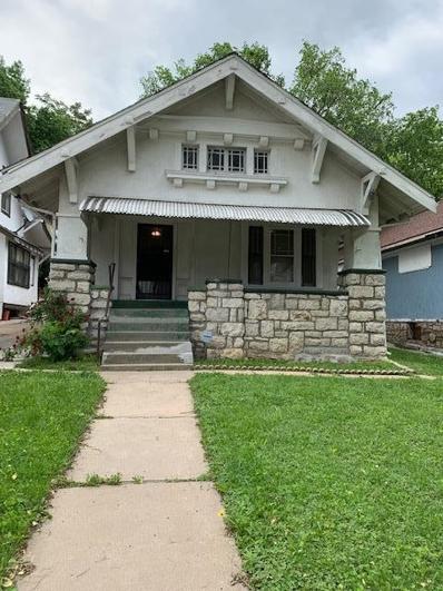 4241 PROSPECT Avenue, Kansas City, MO 64130 - MLS#: 2166392
