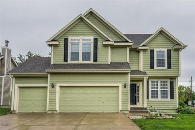 15602 Bradley Drive, Olathe, KS 66062 - MLS#: 2166408
