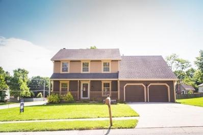 6703 Haskins Street, Shawnee, KS 66216 - MLS#: 2166425