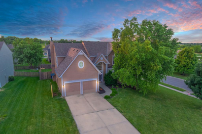 19486 W 207th Place, Spring Hill, KS 66083 - MLS#: 2166448