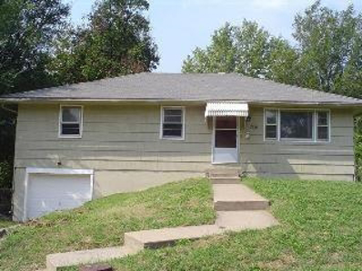 2538 Oakley Avenue, Kansas City, MO 64127 - MLS#: 2166453