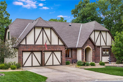 18300 E 50th Terrace Court, Independence, MO 64055 - #: 2167464