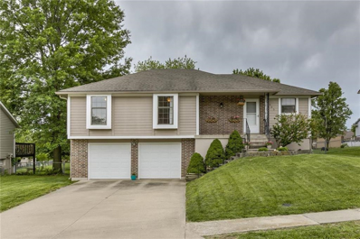 605 VALLEY VIEW, Raymore, MO 64083 - MLS#: 2167480