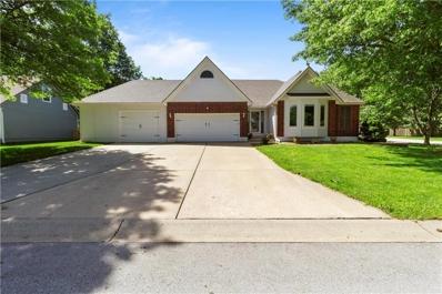 1708 SW Stonecreek Drive, Blue Springs, MO 64015 - MLS#: 2167514