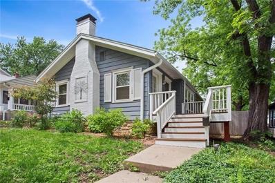 422 E 61st Terrace, Kansas City, MO 64110 - #: 2167515