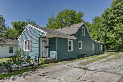 1122 S Hocker Avenue, Independence, MO 64050 - #: 2167517